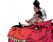 Moon Girl and Devil Dinosaur Coming to Disney Channel