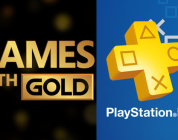 PS Plus and Xbox Gold Free March 2018 Video Games