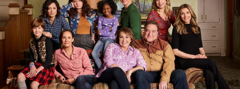 ABC Cancels Roseanne Revival Due to Barr's Tweet