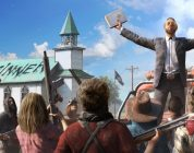 Watch: Far Cry 5 Launch Trailer