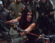 """Watch: The 100 5×02 """"Red Queen"""" Promo"""