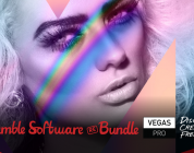 New Humble Software Bundle for Vegas Pro!