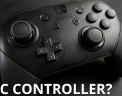 Steam Enables Nintendo Pro Controller Support