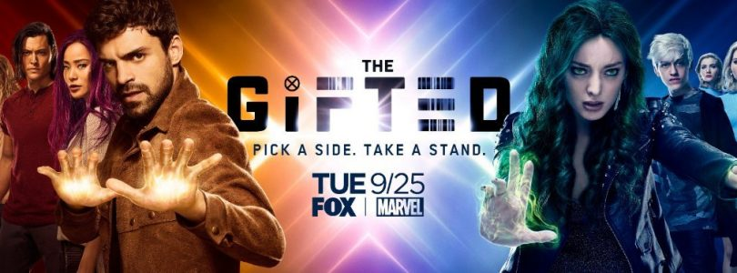 """The Gifted 2×02 """"unMoored"""" Synopsis"""