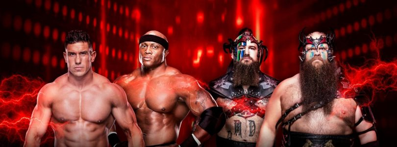 WWE 2K19 Announces First DLC Superstars