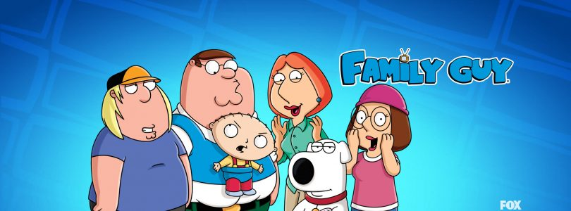 """Family Guy 17×06 """"Stand By Meg"""" Synopsis"""