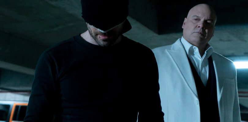 Death of the Devil: Marvel's Daredevil Cancelled