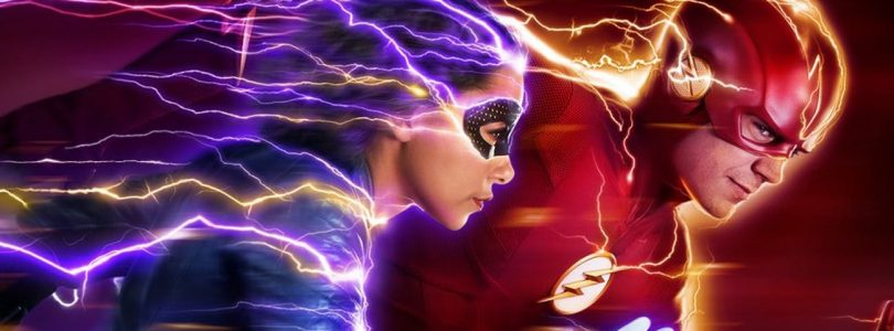 "The Flash 5×05 ""All Doll'd Up"" Synopsis"