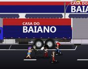 Brazilian Government Calls for Removal of Steam Game