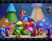Yoshi's Crafted World; Kirby's Extra Epic Yarn Releasing in March