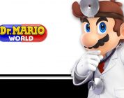 Dr. Mario Goes Mobile This Summer
