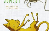 Jonesy – Nine Lives on the Nostromo