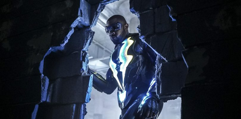 "Black Lightning 1×10 ""Sins of the Father: The Book of Redemption"" Synopsis, Photos & Promo"