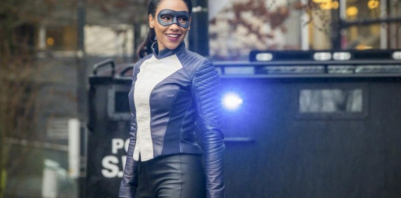 "The Flash 4×16 ""Run Iris, Run"" Synopsis, Photos & Promo"