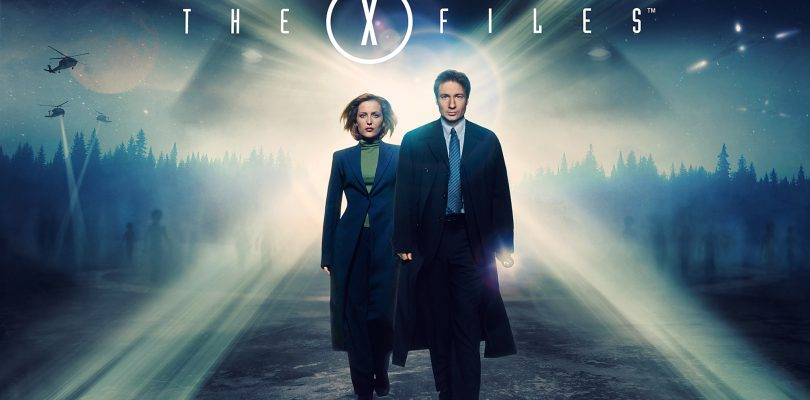"The X-Files 11×08 ""Familiar"" Synopsis, Photos & Promo"