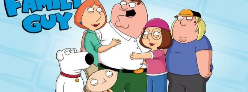 "Family Guy 17×03 ""Pal Stewie"" Synopsis"