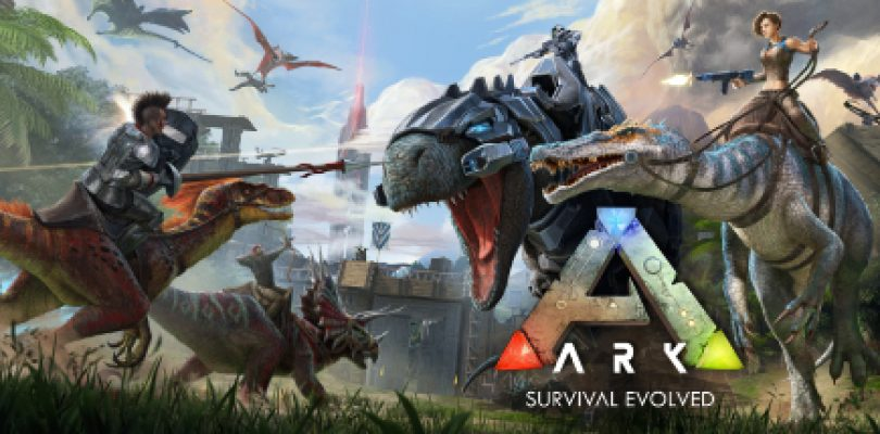 ARK: Survival Evolved Coming to Mobile