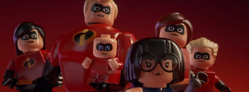 LEGO Incredibles Has a Release Date!