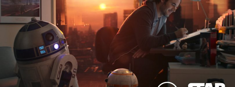 EA Working On New Star Wars Game