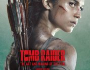 Tomb Raider: The Art and Making of the Film Review