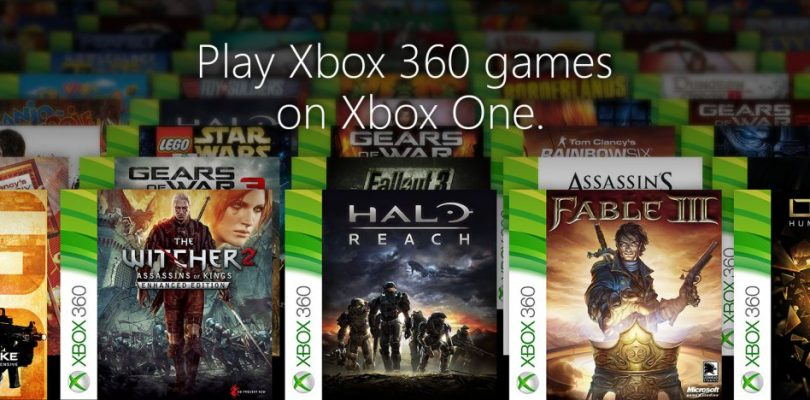 Xbox Classics Coming To The One