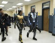 "Black Lightning 1×12 ""The Resurrection and the Light: The Book of Pain"" Synopsis, Photos & Promo"