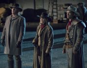 "DC's Legends of Tomorrow 3×18 ""The Good, the Bad and the Cuddly"" Synopsis & Photos"