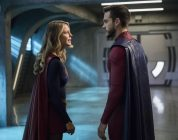 "Supergirl 3×15 ""In Search of Lost Time"" Synopsis & Photos"