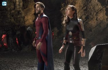 "Watch: Supergirl 3×17 ""Trinity"" Promo"