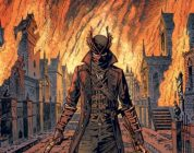 Titan Comics Bloodborne #1 Review: The Death of Sleep