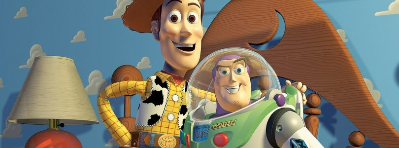 Disney Gives Release For Toy Story 4