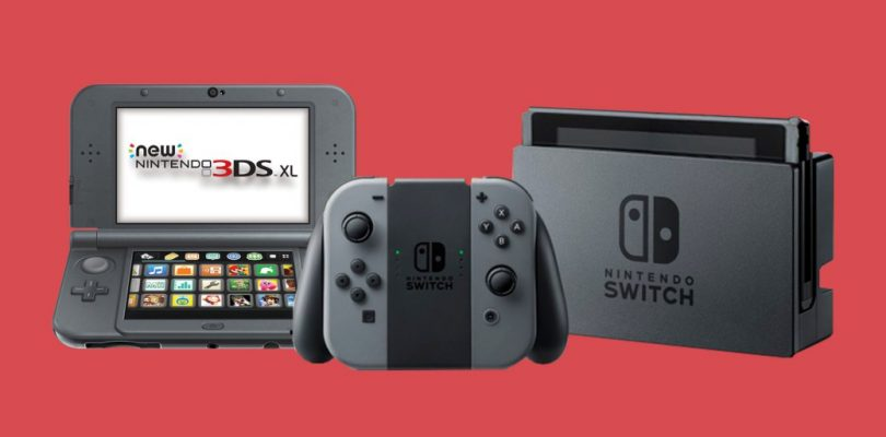 Nintendo Promises 3DS Support for the Foreseeable Future