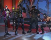 Overwatch Introduces Retribution PvE Event for Uprising