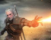 Witcher Netflix Series Coming In 2020