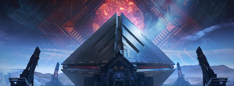 Watch: Destiny 2 Expansion II Warmind Launch Trailer