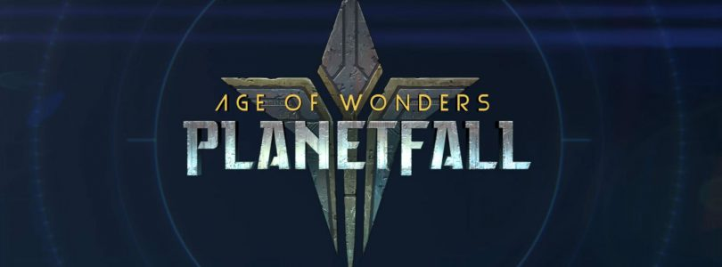 Age Of Wonders: Planetfall Revealed