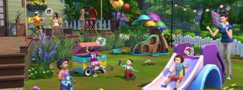 Seasons Expansion Coming To The Sims 4