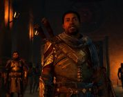 Watch: Middle-Earth: Shadow of War Desolation of Mordor DLC Trailer