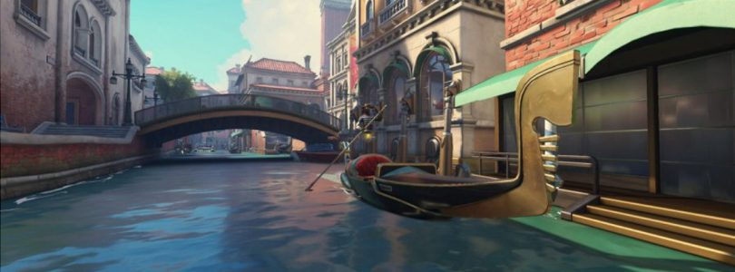 Overwatch Brings New Rivalto Map to Live Servers!