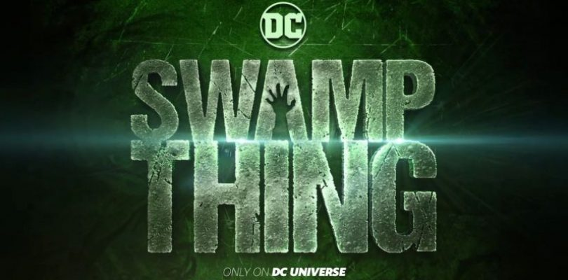 Warner Brothers to produce a Live-Action Swamp Thing Series!