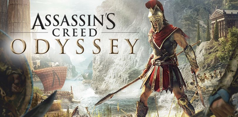 Assassin's Creed: Odyssey Game Editions for Pre-Order