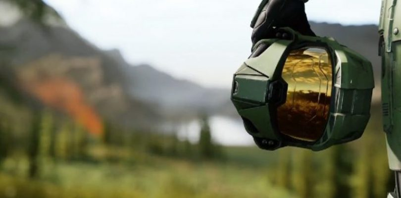 Halo Infinite is Coming to Xbox One and Windows 10!