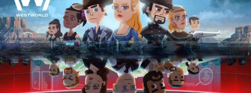 Bethesda Files Lawsuit Against Warner Bros Over Westworld Mobile Game
