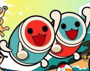 Taiko no Tatsujin Returns This November
