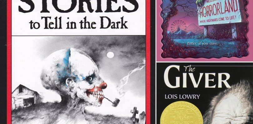 Books That Every 90s Kid Read