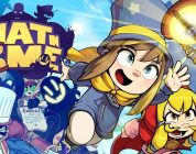 A Hat In Time Gets Co-op and New DLC Challenges