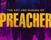 The Art and Making of Preacher Review