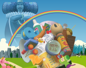 Katamari Damacy Rolls Onto the Switch and PC