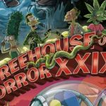 "The Simpsons 30×04 ""Treehouse of Horror XXIX"" Synopsis"