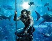 Aquaman: Atlantis Rises in Second Trailer for DC's next Film
